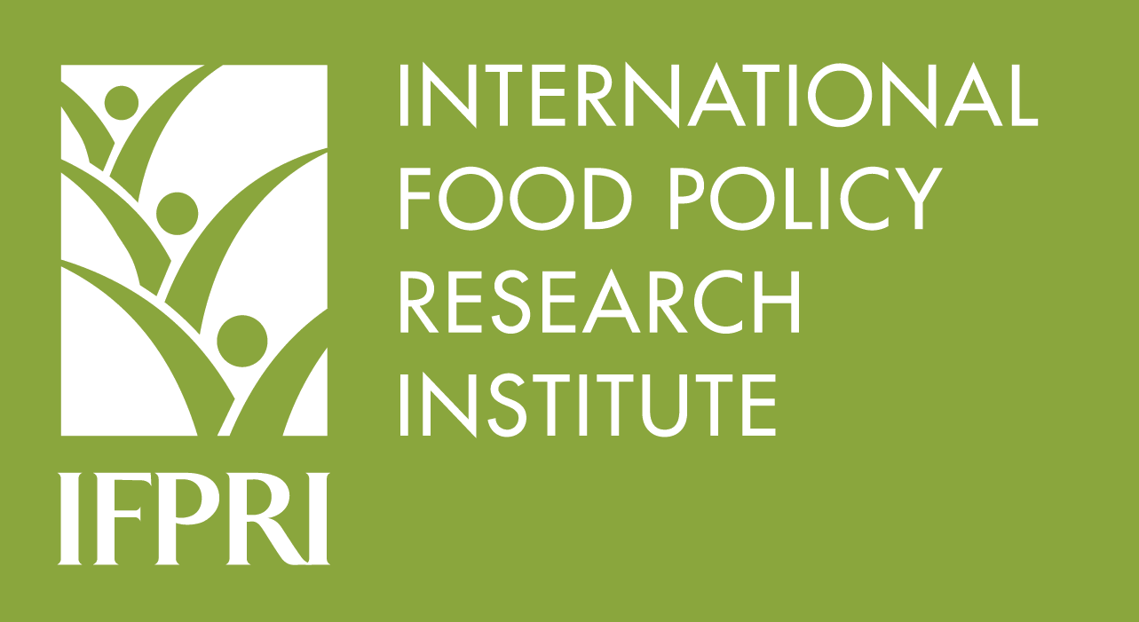 International Food Policy Research Institute - IFPRI
